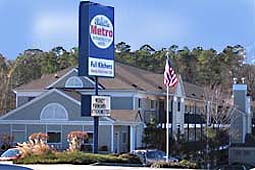 Metro Extended Stay Hotel Of Decatur Is Conveniently Located Just One Mile From North Dekalb Mall It Minutes Away Medical Center